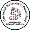 Gesellschaft für Shiatsu in Deutschland - Anerkannte Shiatsu-Praktikerin